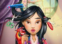 Играть для девочек прически стрижки