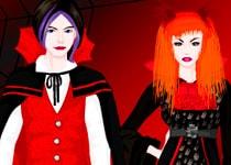 Игра дьявольские возлюбленные играть онлайн